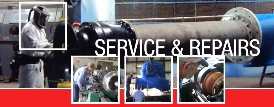 Hudson Pump Service and Repairs