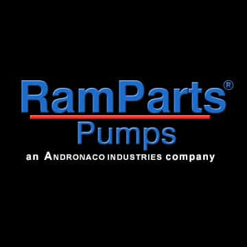 RamParts Pumps
