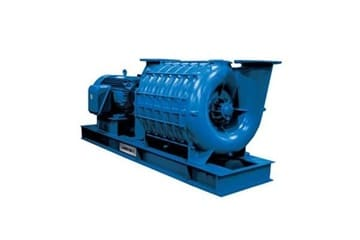 Centrifugal Blowers & Exhausters