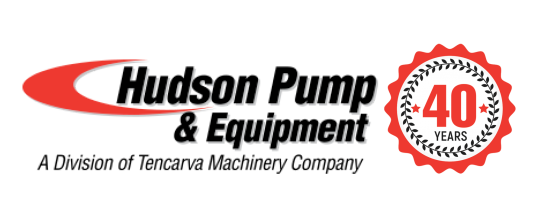 Hudson Pump Turns 40