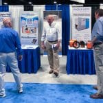 Hudson Pump at Florida Water Resource Conference